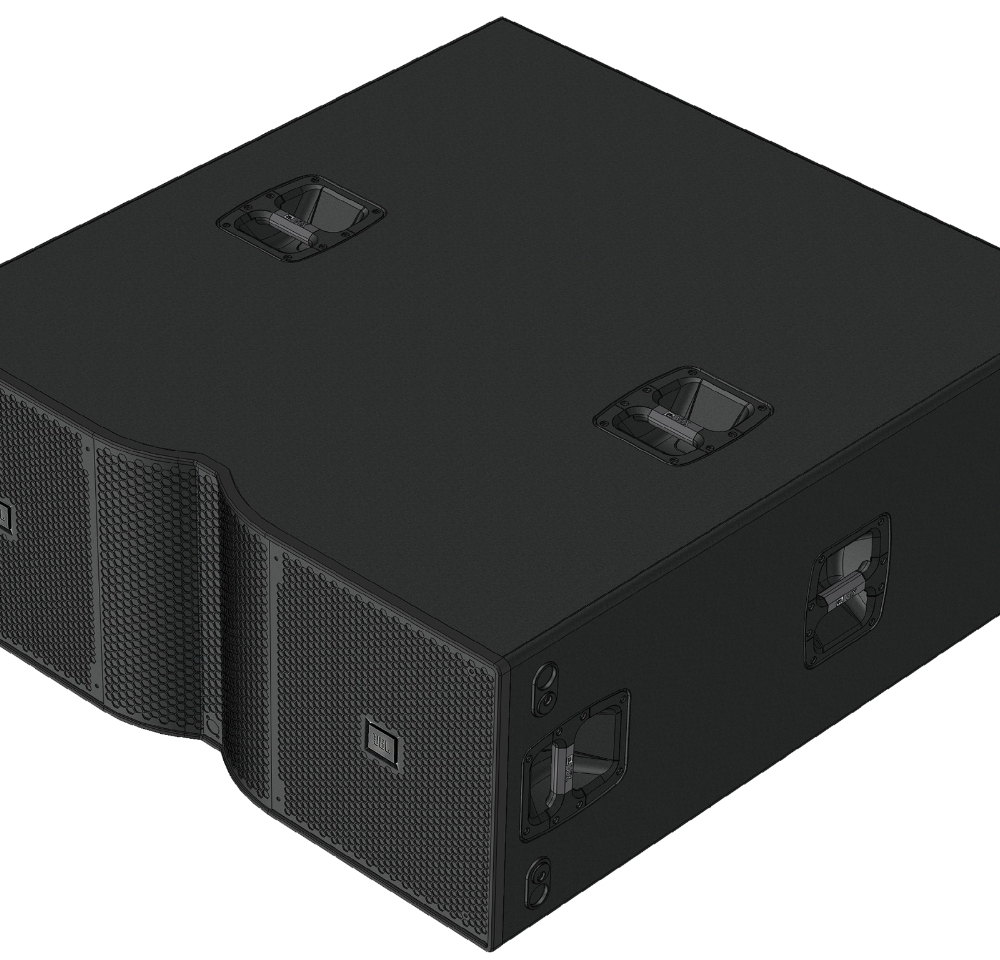 Акустические системы JBL VTX-S28
