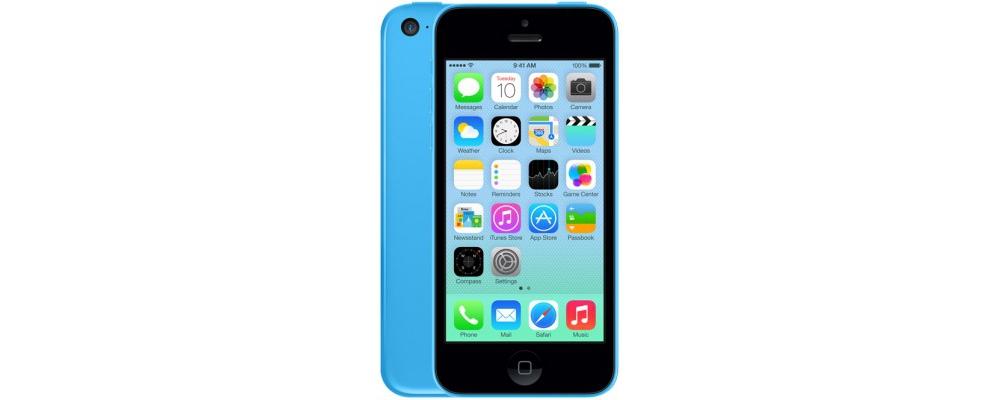 iPhone Apple iPhone 5C 16Gb Blue