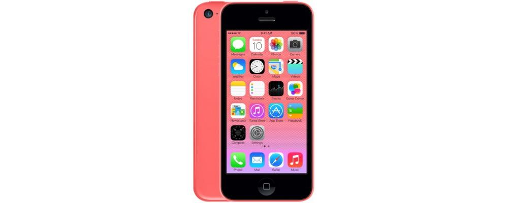 iPhone Apple iPhone 5C 32Gb Pink
