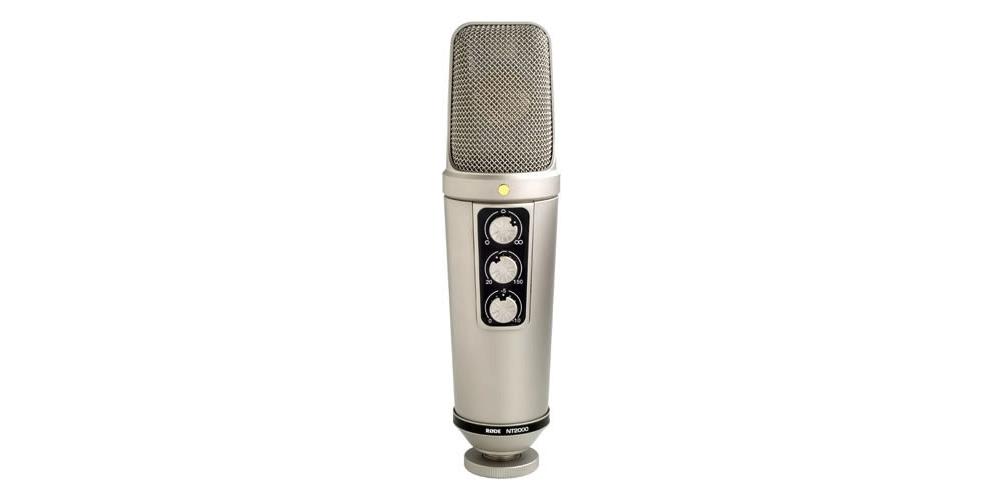 Все Микрофоны Rode NT2000