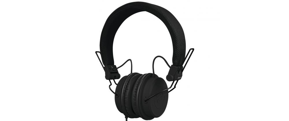 DJ-наушники Reloop RHP-6 Black