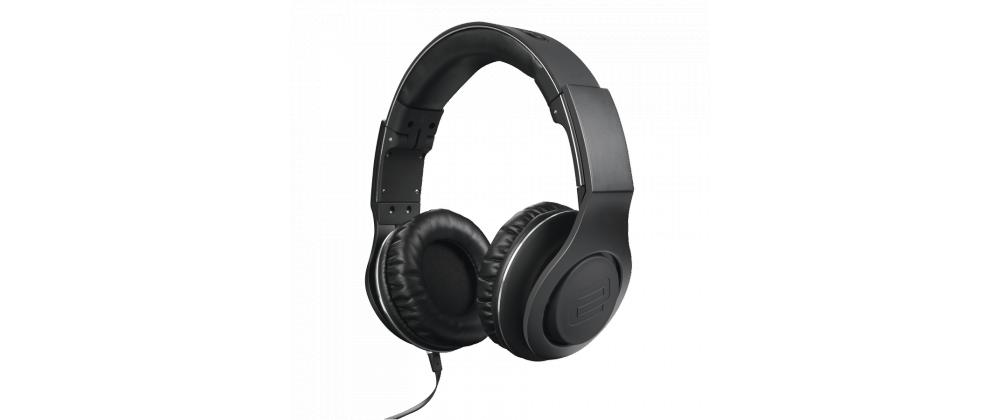 DJ-наушники Reloop RHP-30 Black