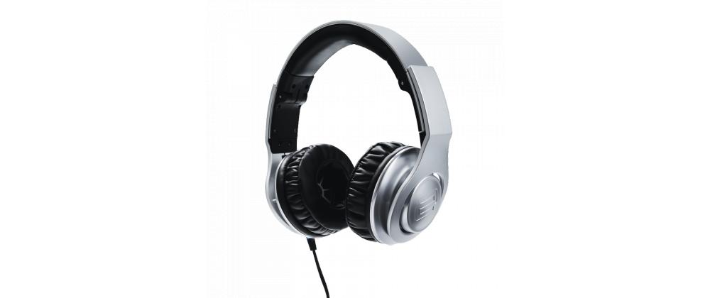 DJ-наушники Reloop RHP-30 Silver