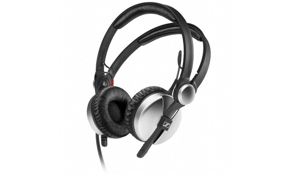 DJ-наушники Sennheiser HD-25 Aluminium