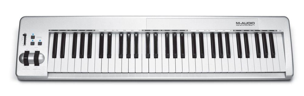 Midi-клавиатуры M-Audio Keystation 61es Mk2
