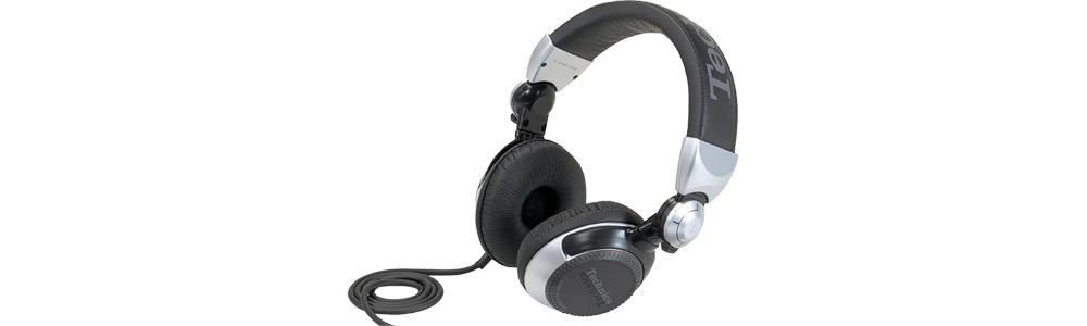 DJ-наушники Technics RP-DJ1205-S