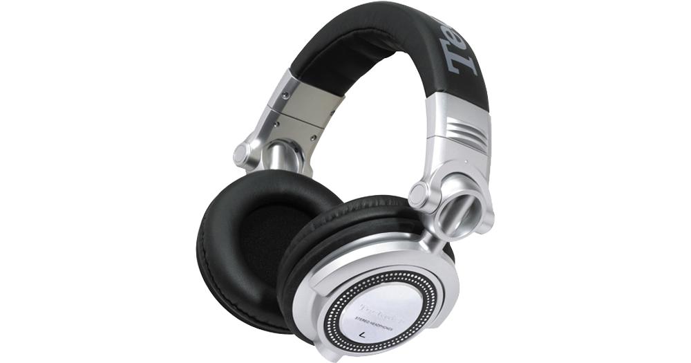 DJ-наушники Technics RP-DH1250-S