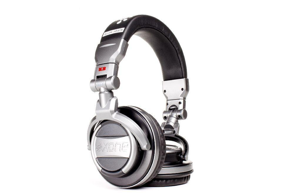 DJ-наушники Allen & Heath XD2-53