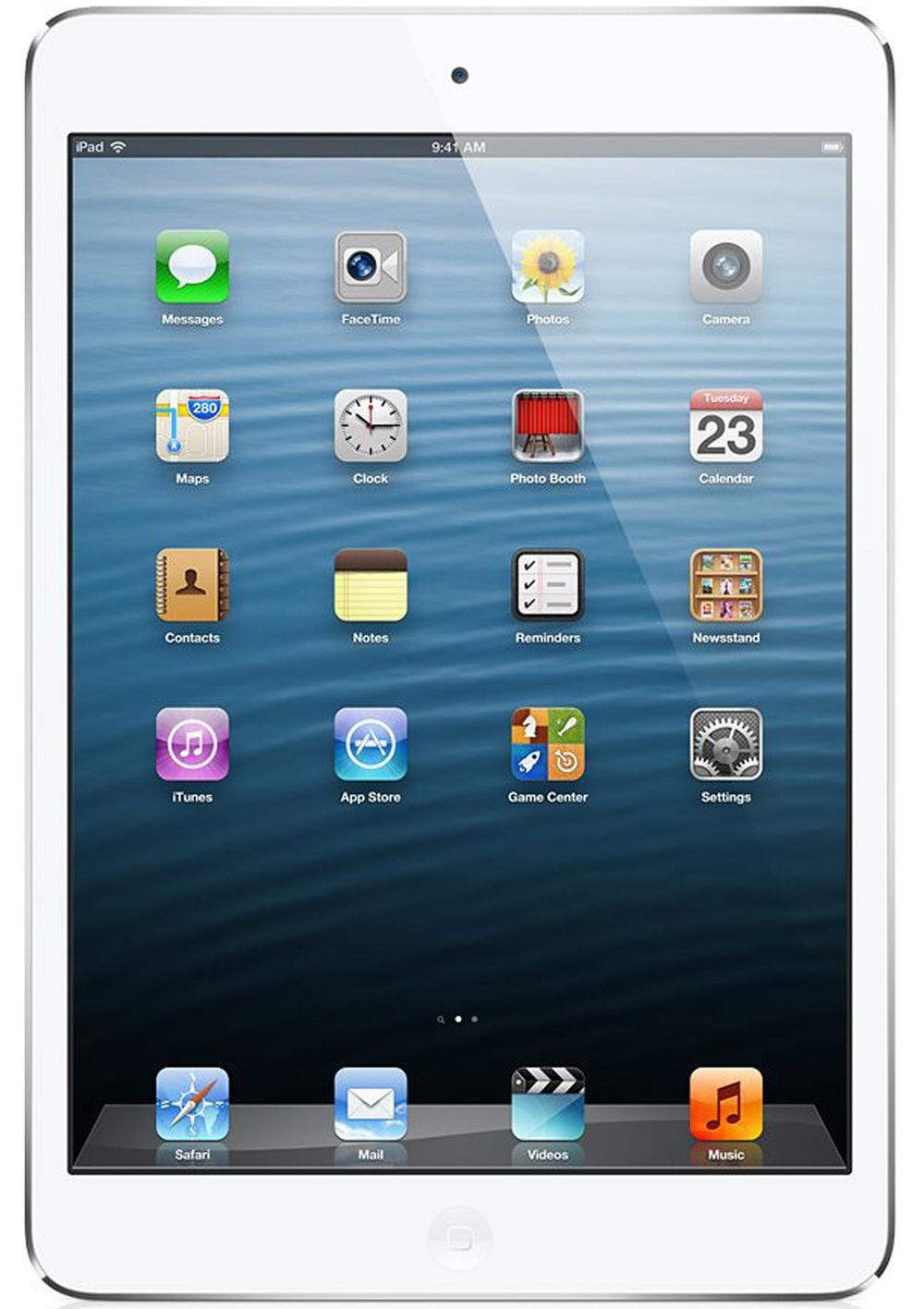 iPad mini Apple iPad mini with Retina display