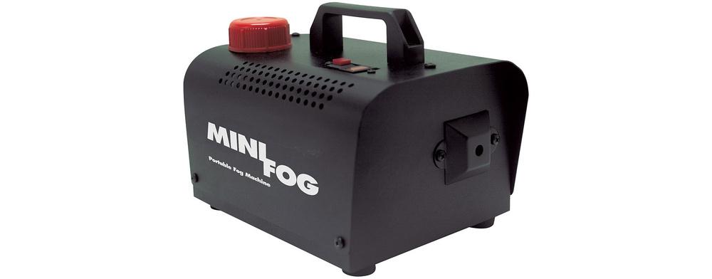 Спецэффекты American Audio Mini Fog 400
