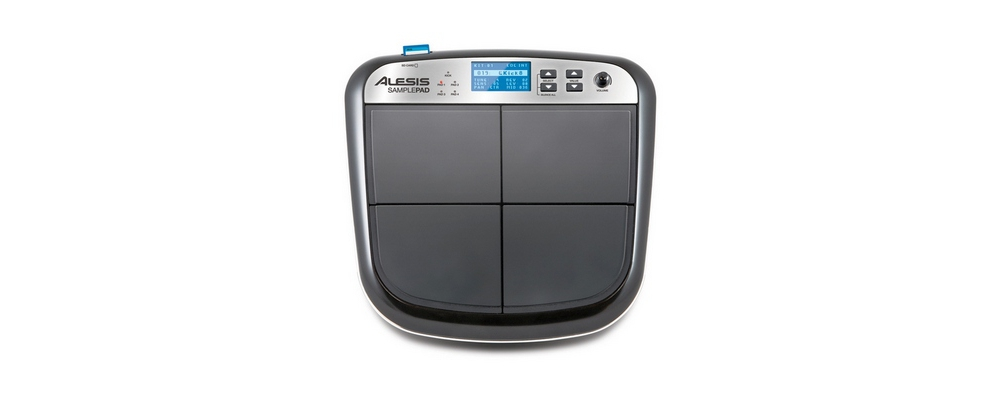 Электронные барабаны Alesis SamplePad