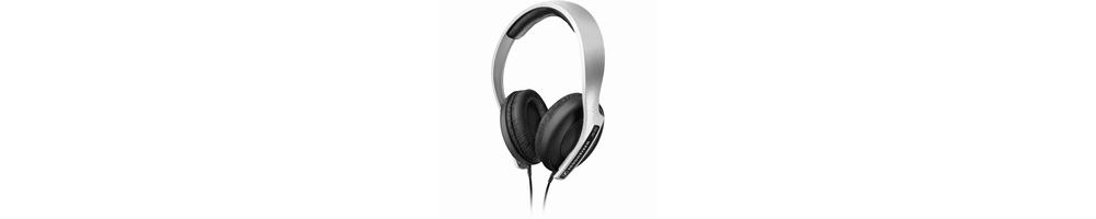 Наушники для аудиофилов Sennheiser HD 203