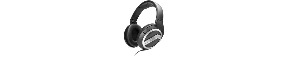 Наушники для аудиофилов Sennheiser HD 449