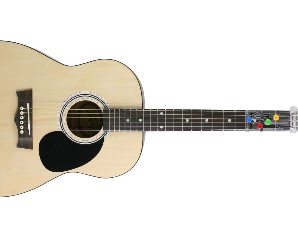Электрогитары Peavey 3/4 Acoustic ChordBuddy Pack
