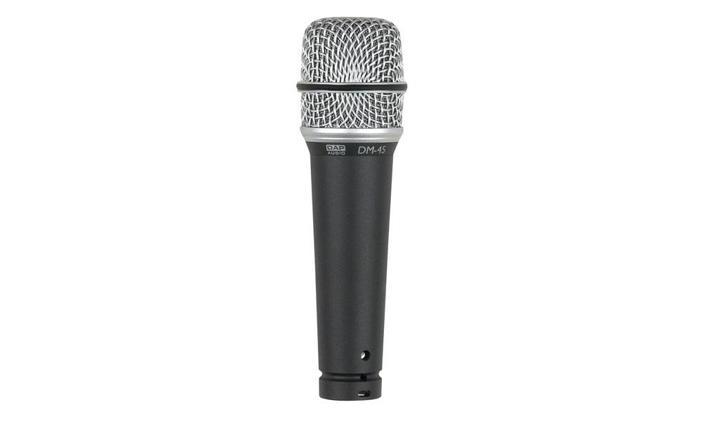 Все Микрофоны DAP-Audio DM-45