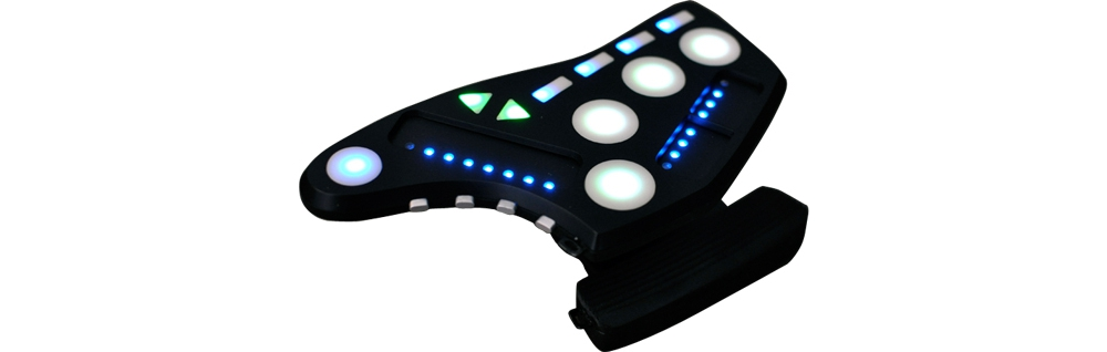 Гитарные процессоры LIVID Guitar Wing