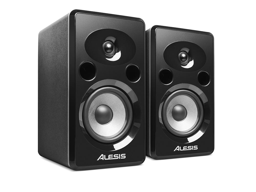 Студийные мониторы Alesis ELEVATE 6 PASSIVE