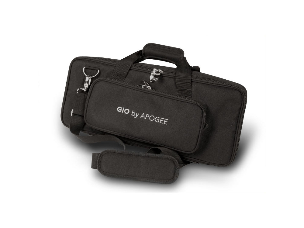 Сумки/кейсы для контроллеров Apogee Gio Carry Bag