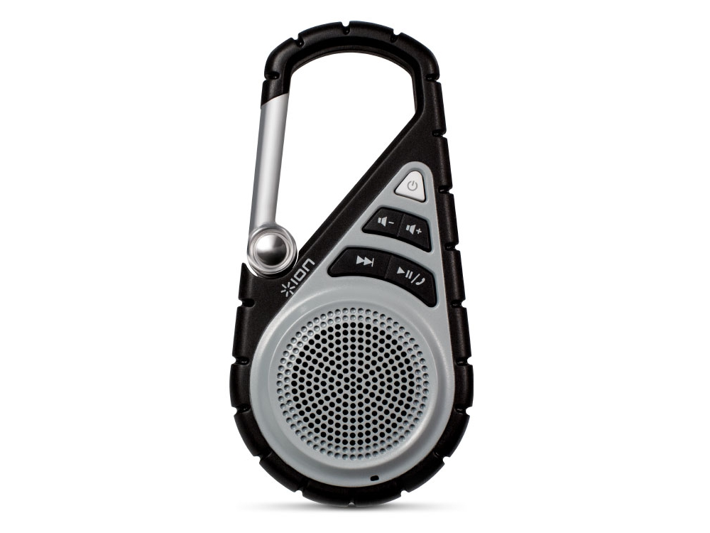 Аксессуары Ion Audio Clipster Active