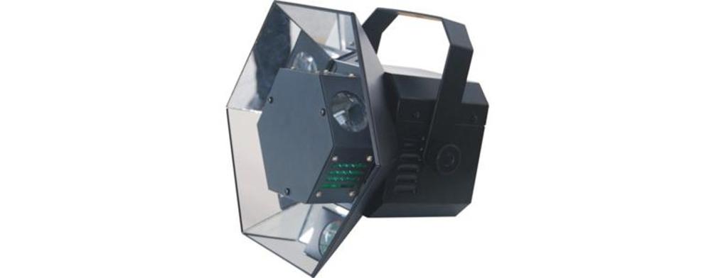 Простые приборы со звуковой активацией NightSun SPG161