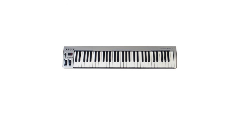 Midi-клавиатуры Nektar Acorn Masterkey 61