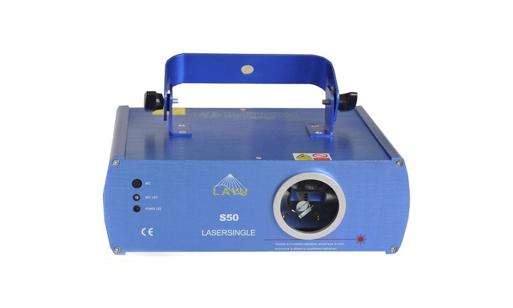 Лазеры LAYU S50