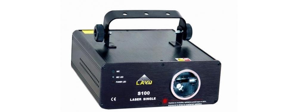 Лазеры LAYU S100
