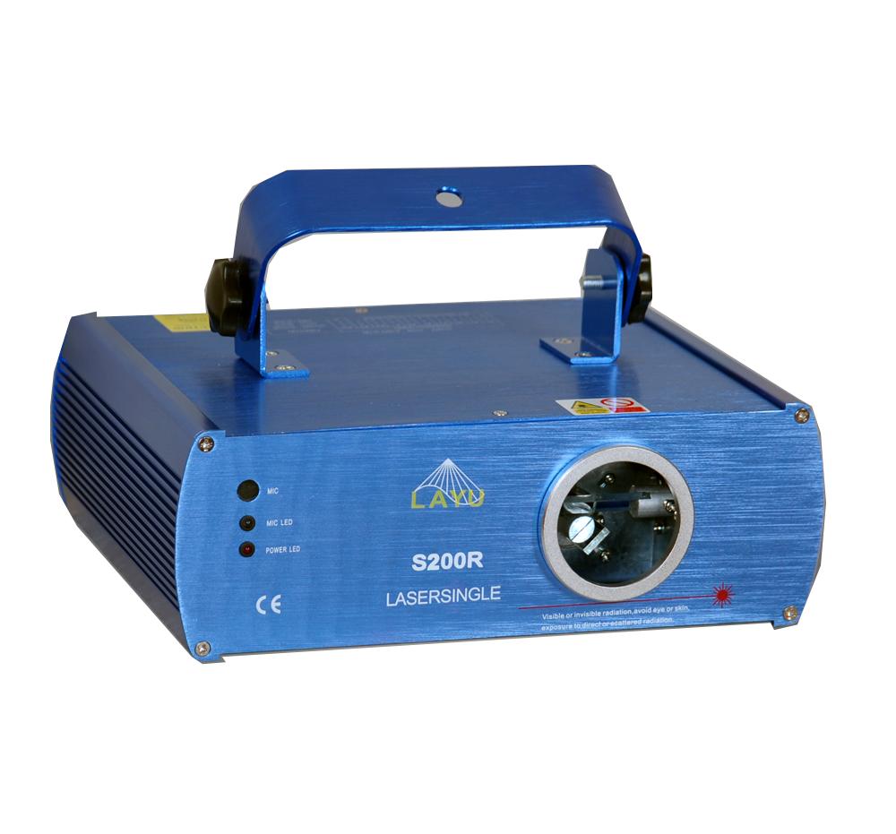 Лазеры LAYU S200R