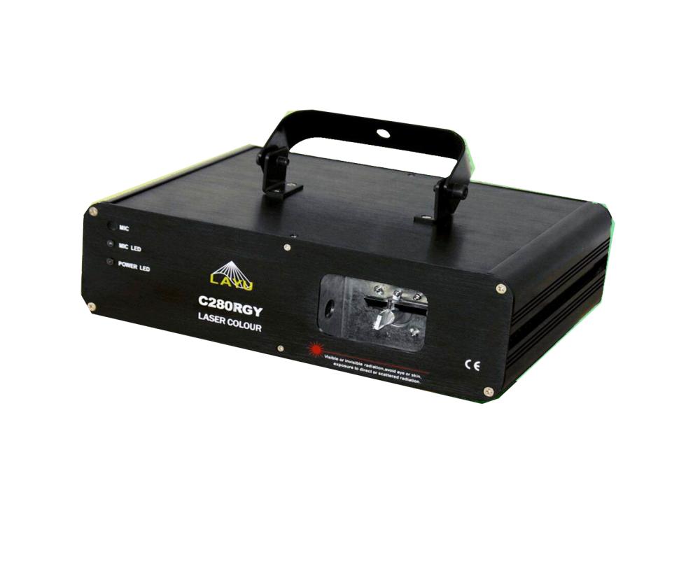 Лазеры LAYU C280RGY
