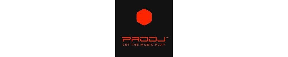 Программы для создания музыки PRODJ 50 TOP TRACKS
