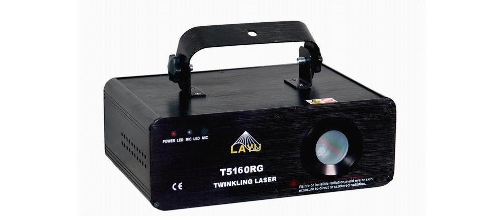 Лазеры LAYU T5160RG