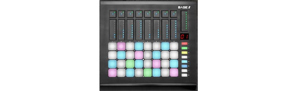 DJ-контроллеры LIVID BASE II