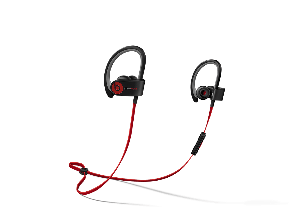 Наушники для плеера Beats by Dr. Dre Powerbeats 2 Wireless Black