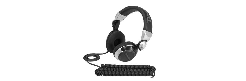DJ-наушники Technics RP-DJ1215-S