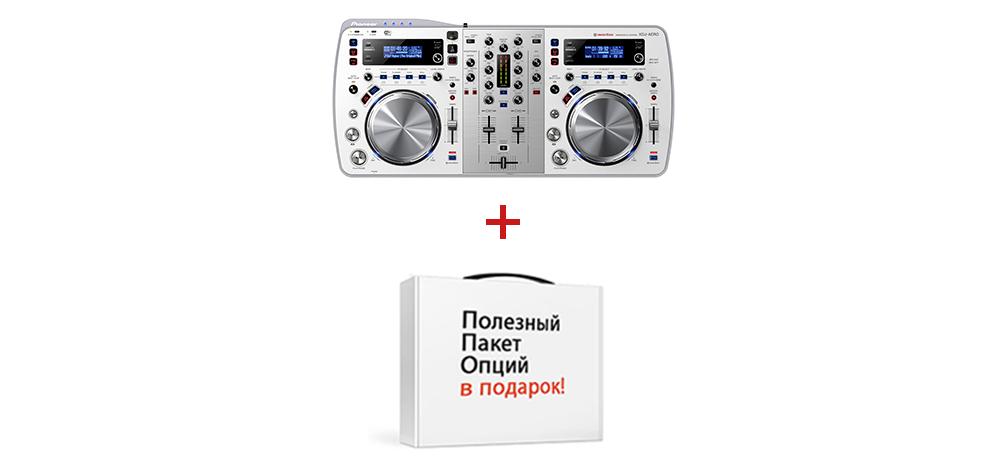 DJ-контроллеры Pioneer XDJ-AERO-W