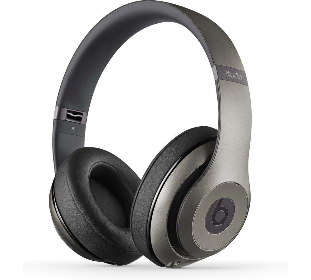 Наушники для плеера Beats by Dr. Dre Studio 2.0 Over Ear Headphone Titanum