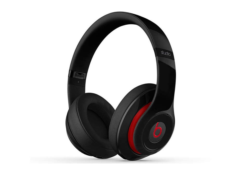 Наушники для плеера Beats by Dr. Dre Studio 2.0 Over Ear Headphone Black