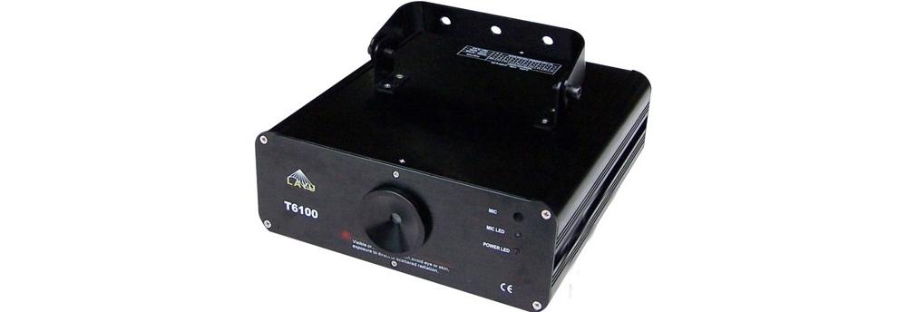 Лазеры LAYU T6100