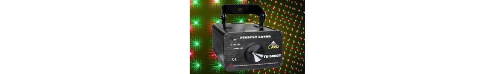 Лазеры LAYU T6160RGY