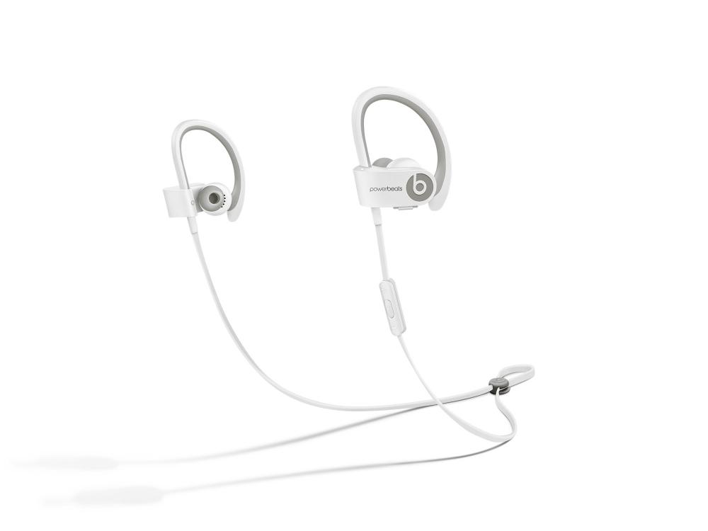 Наушники для плеера Beats by Dr. Dre Powerbeats 2 Wireless White