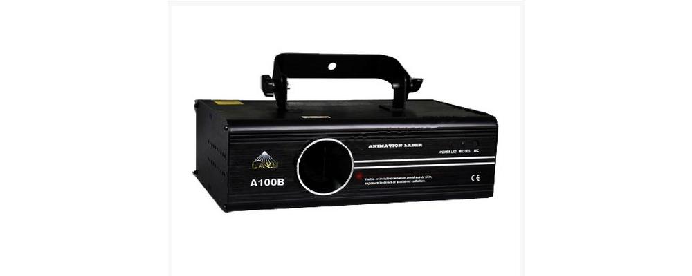 Лазеры LAYU A100B