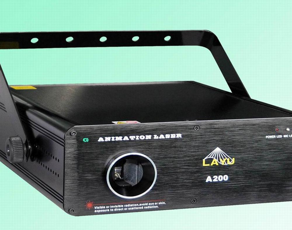 Лазеры LAYU A200