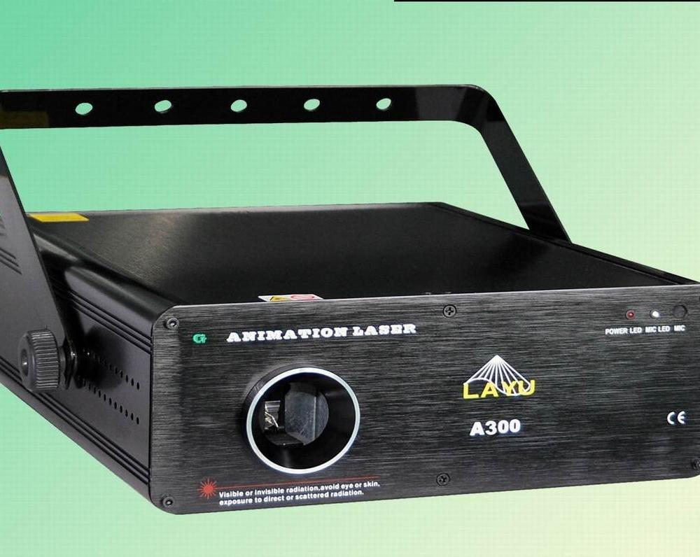 Лазеры LAYU A300