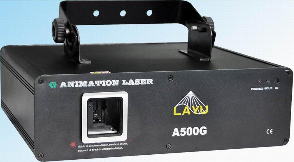 Лазеры LAYU A500