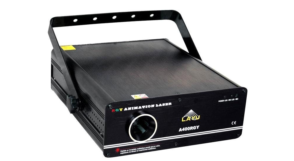 Лазеры LAYU A400RGY