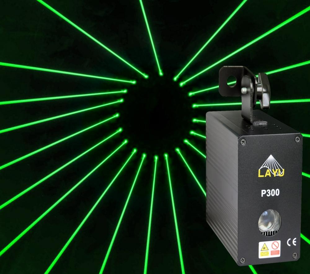 Лазеры LAYU P300