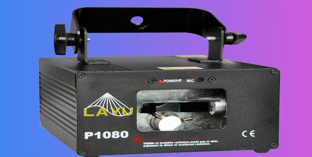 Лазеры LAYU P1080