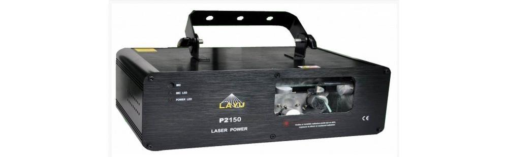Лазеры LAYU P2150