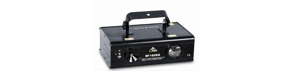 Лазеры LAYU BF180RG
