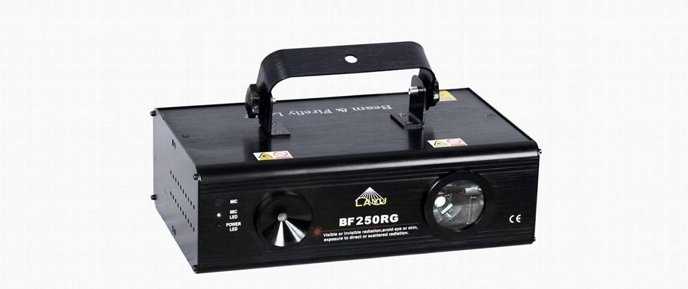 Лазеры LAYU BF250RG